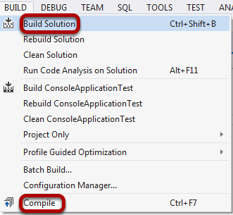 Compile_source_code_Visual_Studio_2013