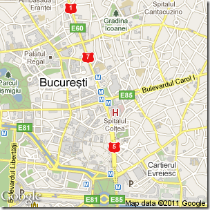 Google Static Map Example 300x300